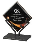 Acrylic Art Galaxy Award Artisan Acrylic Awards
