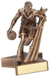 Super Star -Basketball Male Basketball Trophy Awards