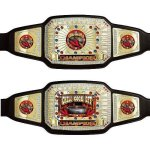 Chili Cook Off Championship Belt CHAMPIONSHIP BELTS AND CHAINS
