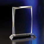 Odyssey Clear Optical Crystal Awards