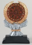 Impact Series -Dart Darts Trophy Awards