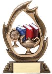 Flame Series -Knowledge Education Trophy Awards