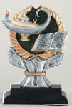 Impact Series -Lamp of Knowledge Education Trophy Awards