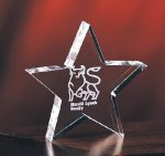 Baby Star Employee Awards