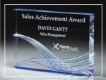 Blue Wave Collection Employee Awards