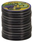 Double Sided Poker Chip Game Gifts