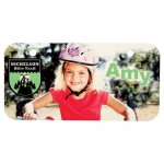 Bicycle License Plate Misc. Gift Awards