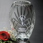 Durham Barrel Vase Misc. Gift Awards