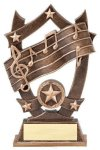 3D Sport Stars -Music Music Trophy Awards