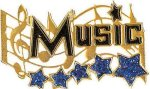 Music Award Lapel Pin Music Music Trophy Awards