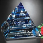 Apogee Pyramid Obelisk Awards