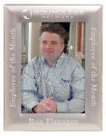Metal Picture Frame -Silver Photo Gift Items