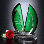 Flight Emerald Award Sail Awards