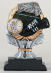 Impact Series -Soccer SOCCER TROPHIES