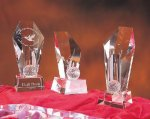Foxfire Sport Crystal Awards