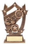3D Sport Stars -Swimming Swimming Trophy Awards