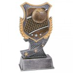 Shield Award -Volleyball Volleyball Trophy Awards